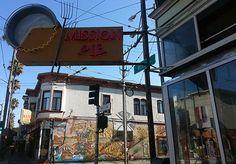Mission Pie - San Francisco