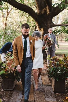 Ben + Andrea's Wedding | Photographer Abigail Varney | Wedding Styling and Installations | North St Botanical