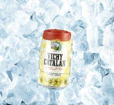 Sigue con el sabor original de Vichy Catalán