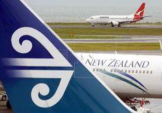 Air New Zealand usa robots sociales en el aeropuerto de Sídney