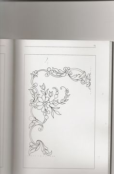 Border Embroidery Designs, Hand Embroidery Patterns, Cross Stitching, Cross Stitch Embroidery, Local Embroidery, Parchment Design, Parchment Cards, Embroidered Towels, Pattern Art