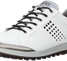 on sale 93a5f 2e0bb Amazing ECCO Biom Hybrid 2, Mens Golf Shoes, WhiteBlack, 46 EU