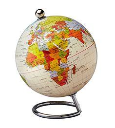 Desktop World Globe with Base (Cream) Klockit https://smile.amazon.com/dp/B00N43854I/ref=cm_sw_r_pi_dp_StbJxbH334Y03