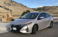 A week driving the technologically advanced 2017 Toyota Prius Prime Plug-In Hybrid reveals what a terrific, fun car this is. With a few design hiccups...