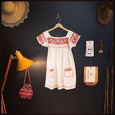 Le mur de soeur Rue Bonaparte Paris, Summer Dresses, Boutiques, My Style, Kids, Babies, Deco, Collection, Things To Sell