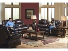 1000 Images About Living Room On Pinterest Broyhill Furniture Reclining Sofa And Baton Rouge La