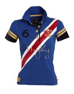 MARY KING POLO Womens Polo Shirt
