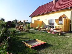 Erholsame+Ferien+in+komfortablem+Haus+in+einer+ruhigen+Umgebung+Wi-Fi+free+++Ferienhaus in Kamien von @homeaway! #vacation #rental #travel #homeaway
