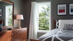 Besides counting sheep, what can one do to usher in a good night's sleep? The answer could be as simple as painting your bedroom in a relaxing, tranquility-inducing color.