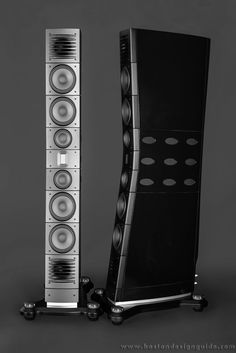 Blink High End | High End Stereo Equipment in Boston MA | Boston Design Guide