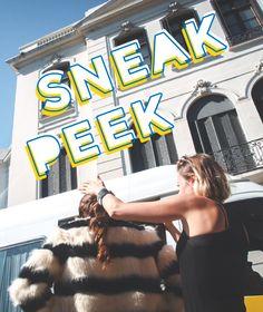 Te mostramos un adelanto de la edición de #Mayo de #MVDShoppingMagazine // http://www.mondesign.com.uy/sneak-peek-mvd-shopping-mag/