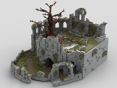Reports, news, pics, videos, discussions and documentation from a studded world. /r/lego is about all things LEGO®. Lego Ww2, Dark Souls, Lego Castle, Lego Design, Lego Duplo, Lego Minecraft, Minecraft Medieval, Minecraft Skins, Minecraft Buildings