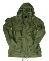 SAS Kit Carry Sniper Smock