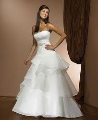 mis vestido genial