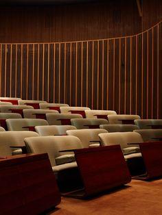 Australian Academy of Science Canberra Design files Australian