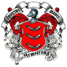 Clan Armstrong is one of the recognized Scottish Clans with a history that goes back to the Middle Ages. If you or someone you know has a family...