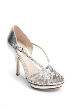 Pelle Moda 'Raya' Sandal available at #Nordstrom