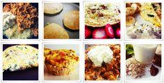 Cottage receitas recipes