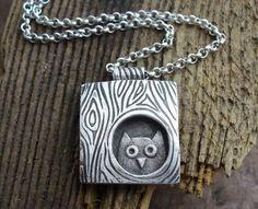 Peek a Owl
