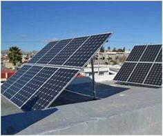Ahorrará empresa 80% en cobro de electricidad