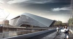 Architects: Frisly Colop Morales, Jason Easter,Łukasz Wawrzeńczyk Location: Buenos Aires, Argentina Design Frisly Colop Morales, Jason Easter, Łukasz Wawrz