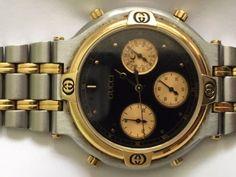 9c05893012d Details about Gucci watch 9400