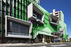 New Lady Cilento Children's Hospital,© Dianna Snape