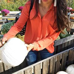 Perfect fall Sunday Going to a football game & pumpkin picking How's everyone's Sunday going? Shop photo here http://liketk.it/2t9AL #liketkit @liketoknow.it  Shop my daily looks by following me in the LIKEtoKNOW.it app #LTKunder50 ••••#fashionblog #fashionblogger #pumpkinpicking #football #whitepumpkins #ootd #outfit #like4like #like4follow #f4f #photooftheday #fall #falloutfits #bloggerswanted #