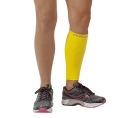 Zensah Calf/Shin Splint Compression Sleeves