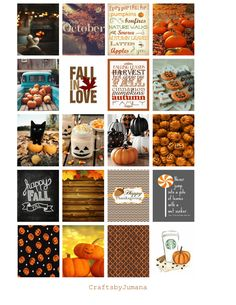 A personal favorite from my Etsy shop https://www.etsy.com/listing/250405063/printable-erin-condren-fall-stickers