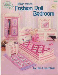 Fashion Doll bedroom - Спальня для Барби. Обсуждение на LiveInternet - Российский Сервис Онлайн-Дневников