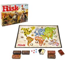 Risk - Board Game, #Ad #Risk, #Board, #Game All Games, Games For Kids, Game Guide, Old Love, Strategy Games, Argos, Toys For Girls, Betrayal, Online Games