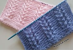 Knitting Paterns, Knitting Designs, Filet Crochet Charts, Diy And Crafts, Projects To Try, Baby Boy, Crochet Hats, Fashion, Fabric Samples
