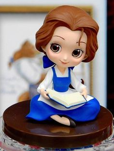 Etsy: Disney Princess, also called the Princess Line, is a media franchise … - Doll Disney Princess Dolls, Disney Dolls, Princess Art, Princess Belle, Cute Disney, Disney Art, Walt Disney, Disney Movies, Disney Pixar