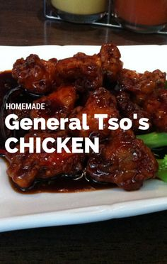 Why empty your wallet for Chinese takeout when you can make the exact same dish at home? On The Chew, Michael Symon shared his recipe for homemade General Tso's Chicken.