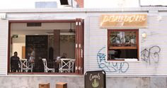 Green Papaya's little sister Pawpaw opens in Woolloongabba Australia Holidays, Camp Hill, Green Papaya, Asian Kitchen, Modern Asian, Kitchen Shop, Cool Cafe, Commercial Interiors, Brisbane