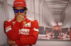 Fernando Alonso - Formula One risks becoming a lottery | Ferrari | Formula 1 news, live F1 | ESPN F1