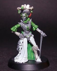 Warhammer 40k Conversions From The Internet - Album on Imgur