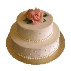 Midnight Surprise Cake And Flowers Delivery In Hyderabad India Wedding Anniversary Cakes 50th