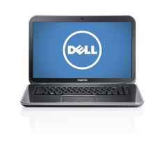 Dell Inspiron i15R-1633sLV 15.6-Inch Laptop