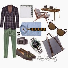 Summer Office Style | Zion Raiment