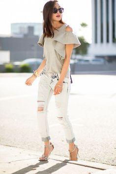 Így lehetsz lazán is trendi! A nyár 10 leglazább szettje / JOY.hu