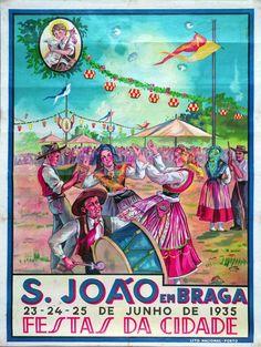 Braga ~ Portugal