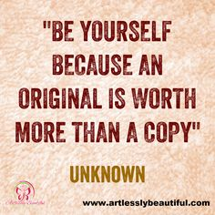 The best person to be is yourself! Sign up for our Newsletter for a chance to win FREE skincare http://artlesslybeautiful.com/pages/join-our-mailing-list  #organicskincare #lifetips #beautifulskin #naturalbeauty #vegan #vegans #naturalbeautyproducts #veganbeautyproducts #beautyblogger#crueltyfreeblogger#crueltyfree#greenbeauty#naturalingredients#greenskincare #chemicalfree #greenskincare #sheabutter #cleanbeauty #ecobeauty #ecofriendly #lifequote #lifequotes#blogger #blogging #bloggers #blo