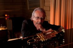Herb Alpert - Known initially for his Tijuana Brass Group as they topped the charts.  Also founded A & M Records.