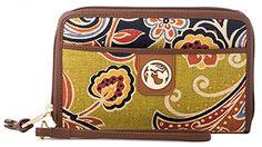 Spartina 449 Wrist Wallet