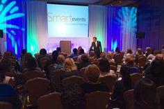 Steven J. Steinhart presentation at the Smart Event National at PGA National Resort & Spa, Palm Beach Gardens, Fla.