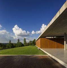 Casa Redux / Studiomk27 © Fernando Guerra   FG+SG
