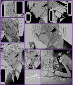 優 ぐる子@8/18夢箱A04 (@shimahuku_rou) さんの漫画 | 10作目 | ツイコミ(仮) Conan, Anime Couples, Detective, Manga, Sleeve, Manga Comics, Manga Art, Squad