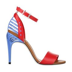 Gorgeous FENDI Sandales ...
